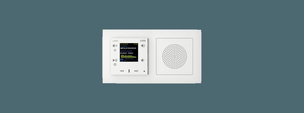 LARA Intercom Több, mint egy rádió