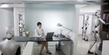 KERÜLJÖN BELJEBB a jövő irodájába!